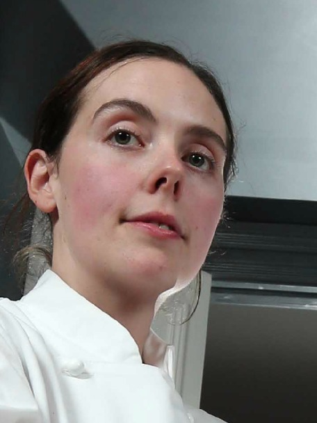 Chef Danni Barry (Deanes EIPIC)
