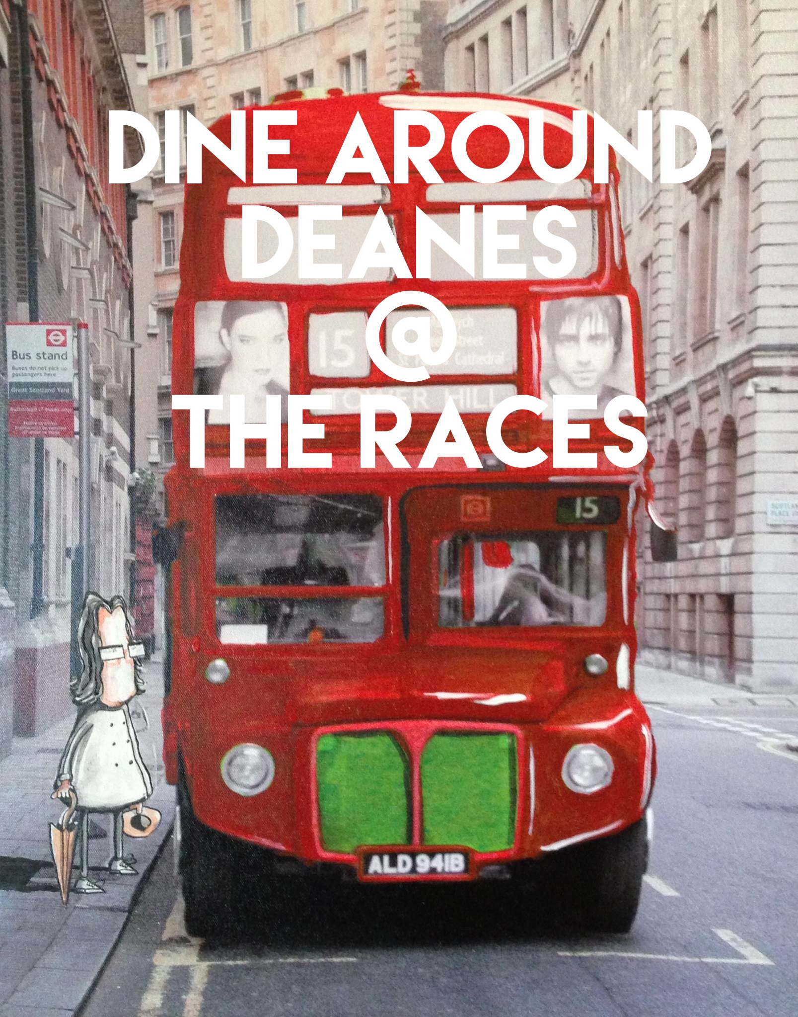 Dine Around Deanes at the races bus ticket.JPG